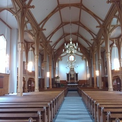 Lofoten kathedraal