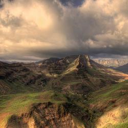 3. Gran Canaria: berglandschap HDR.jpg