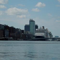 Eilanden Amsterdam