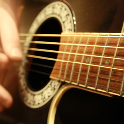 gitaarspel