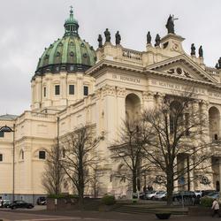 Basiliek te Oudenbosch.