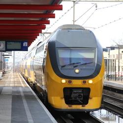 Station Muziekwijk