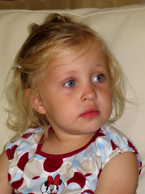 Lizzy.jpg - portret van kleindochter
