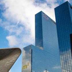 Rotterdam bij Centraal