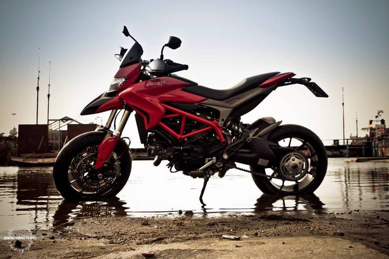 Ducati - Ducati forum meetin NDSM-werf