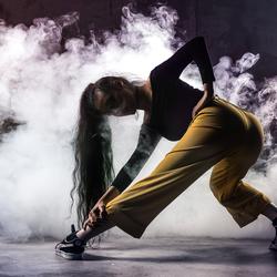 Mysterious Dancer #Part2