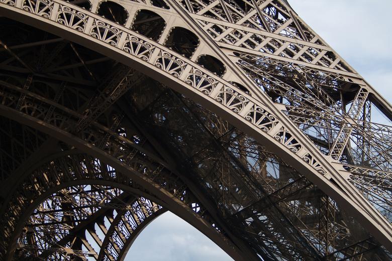 Eiffeltoren - Eiffeltoren