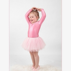 Little Ballerina*
