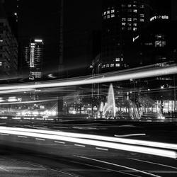 Nightwalk Rotterdam