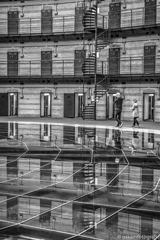 koepelgevangenis breda - Koepelgevangenis van Breda te bezichtigen  tijdens Breda Photo