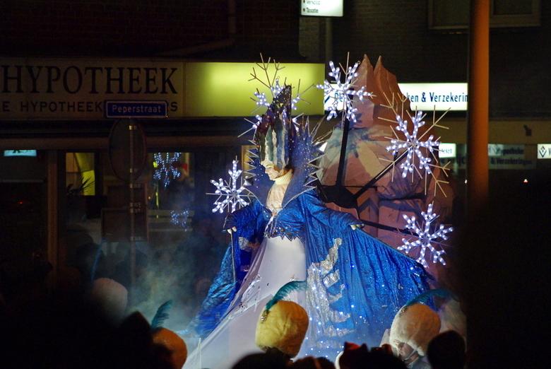 Sbs Kerst Parade 2 Overig Foto Van Arie Zoom Nl