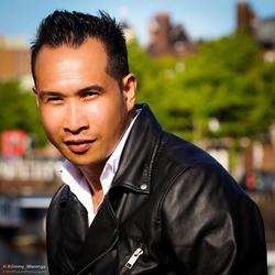 Portrait In The City x @Jimmy_Wierenga Elvis