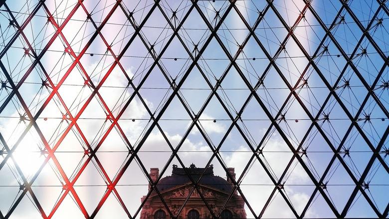 Glass Ceiling - Zo af en toe moet je ook omhoog kijken