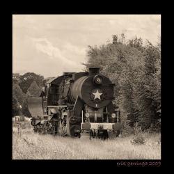 star trein