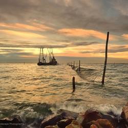 IJsselmeervisserij