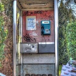 telefooncel