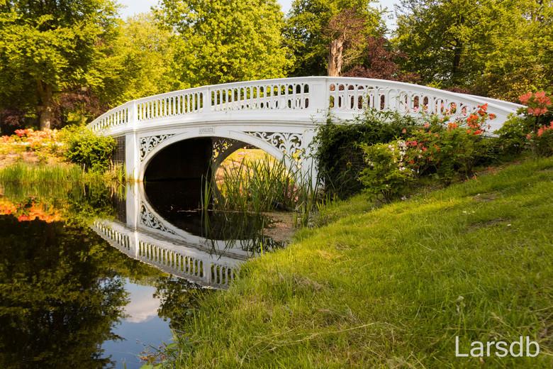 Brug paleis soestdijk - De bekende brug bij paleis soestdijk. Ik was hier op een zonnige dag met mijn familie en heb een paar mooie foto's kunnen