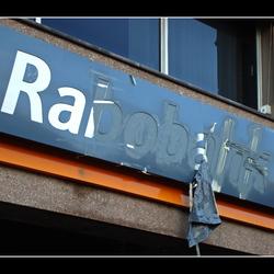 Rabobank....
