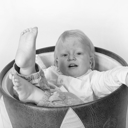 Baby in a Box II