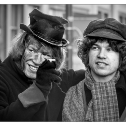 Dickens Festijn Deventer