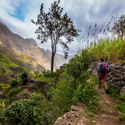 Ribeira Grande, Cabo Verde