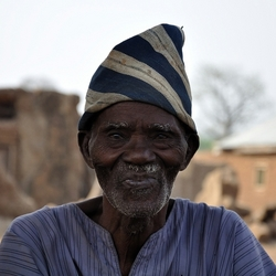 Old Ghanian man.JPG