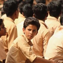 India,लड़का