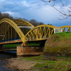 Pont du Dognon 1