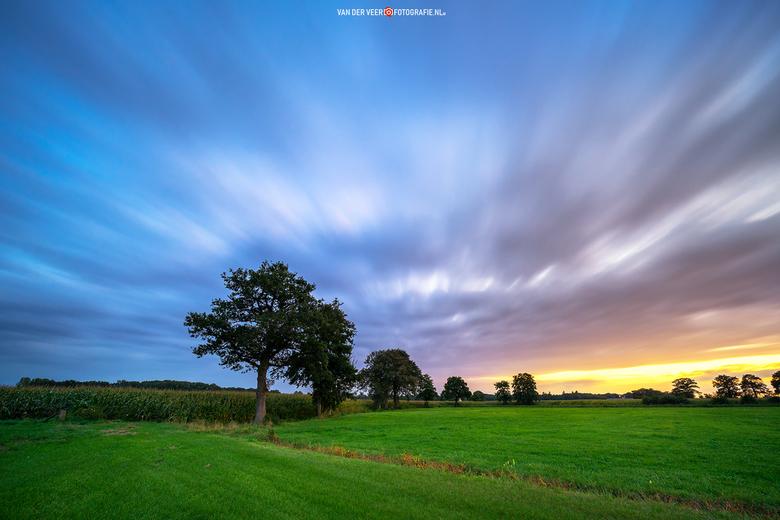 "September Glory IV - Prachtig licht eind september.<br /> <br /> Groeten Frederik<br /> Volg <a href=""http://www.vanderveerfotografie.nl"">www.vande"