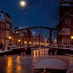 Oude Rijn Kerkbrug