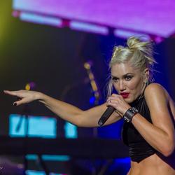 Gwen Stefani #1