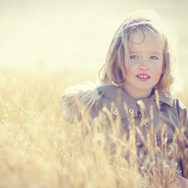 Emma - Meisje op de zandverstuiving