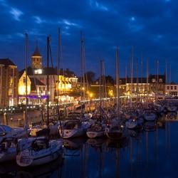 Willemstads Harbor