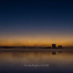 Skyline Cuijk