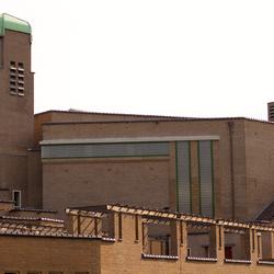 Haagse Berlagekerk (2)