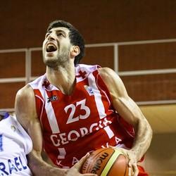 Basketbal @ eurojam2011