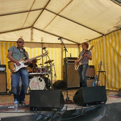 Bluesrockbend