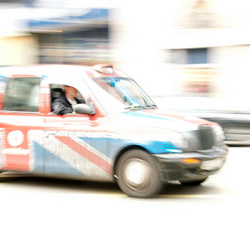 Quick-cab