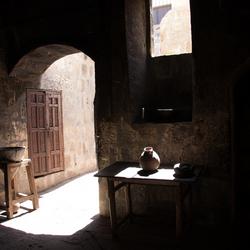 Schaduw en licht