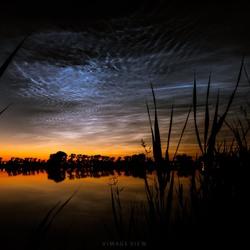 NLC-Nachtwolken