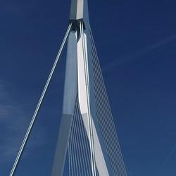 Rotterdam 191. Erasmusbrug