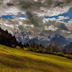 Mountain world