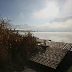 meer in Oostenrijk
