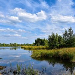 Nationaal park ''de Groote Peel''