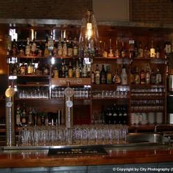 Sfeervolle bar