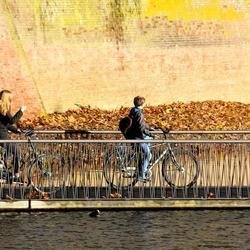 DSC_7734  Nieuwe brug.