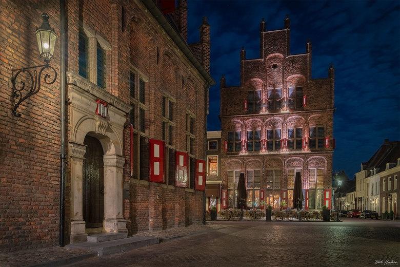 De Waag - Stadsbierhuys de Waag - Doesburg