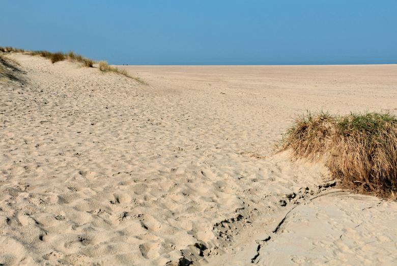 Noordzee stranden  - strandweer vandaag