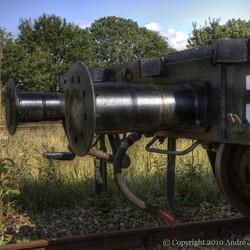 S.T.A.R. treinstel