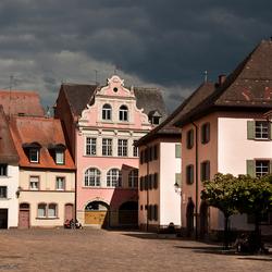 Villingen, Schwarzwald
